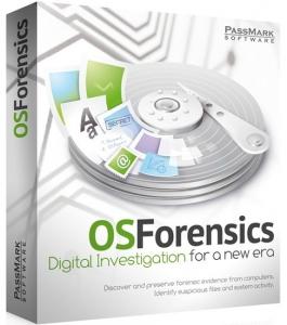 PassMark OSForensics Professional 7.0 Build 10006 [En]