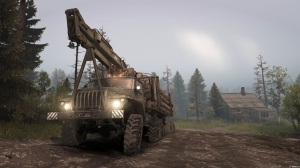 Spintires: The Original Game (1.4.2)