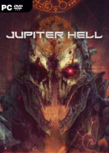 Jupiter Hell [v 0.8.8]