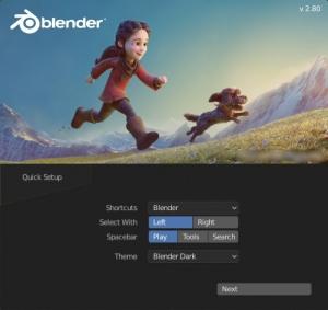 Blender 2.92 + Portable [Multi/Ru]