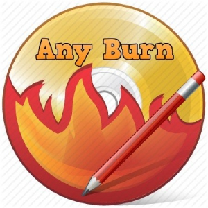 AnyBurn 4.9 + Portable [Multi/Ru]
