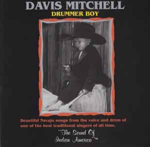 Davis Mitchell - Drummer Boy