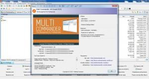 Multi Commander Full Editon 11.0 Build 2770 + Portable [Multi/Ru]