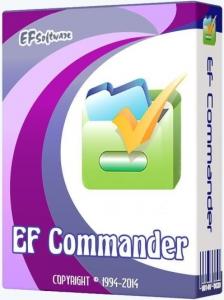 EF Commander 19.09 + Portable [Multi/Ru]