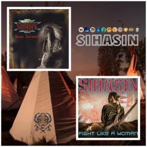 Sihasin - 2 альбома