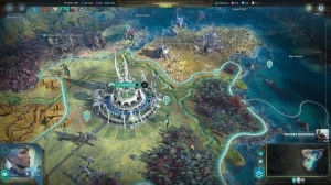 Age of Wonders: Planetfall - Deluxe Edition [v 1.004.36544 + DLCs]