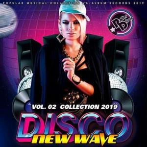 VA - New Wave Disco Vol.02