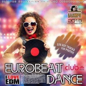 VA - Eurobeat Club Dance