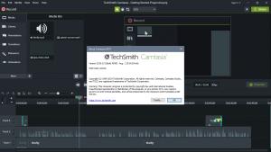 TechSmith Camtasia 2019 0.8 Build 17484 RePack by KpoJIuK [En]