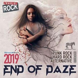 VA - End Of Daze
