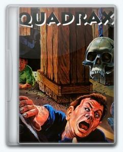 Антология Quadrax