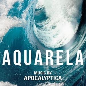 Apocalyptica - Aquarela