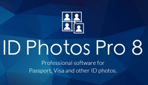 ID Photos Pro 8.5.2.6 RePack (& Portable) by elchupacabra [Multi/Ru]