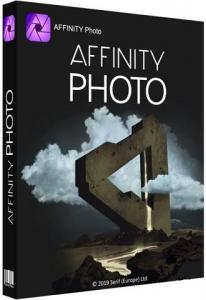 Serif Affinity Photo 1.8.5.703 + Content RePack by KpoJIuK [Multi/Ru]