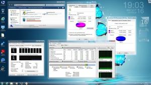 Microsoft Windows 7 Ultimate Ru x86-x64 SP1 NL3 by OVGorskiy 04.2021 2DVD