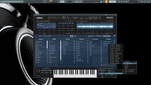 Sonic Academy - ANA 2 Slate Bundle 2.0.94 VSTi, AAX (x86/x64) RePack by VR [En]