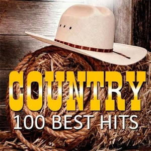 VA - Country 100 Best Hits