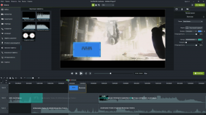 TechSmith Camtasia 2019.0.8 Build 17484 (x64) RePack by elchupacabra + Media Content [Ru/En]
