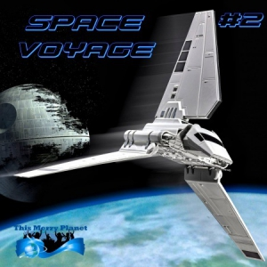 VA - This Merry Planet - Space Voyage #2