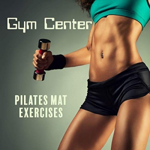 Chillout Sound Festival - Gym Center Pilates Mat Exercises