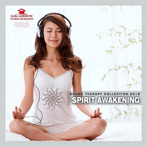 VA - Spirit Awakening: Music For Meditation