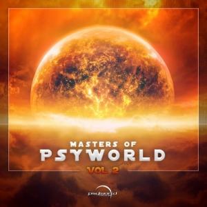 VA - Masters of PsyWorld Vol. 2