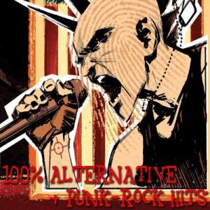 VA - 100% Alternative & Punk-Rock Hits Vol.1