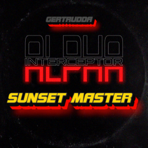 Alpha Interceptor - Sunset Master