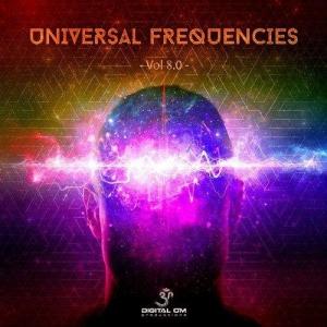 VA - Universal Frequencies, Vol. 8.0