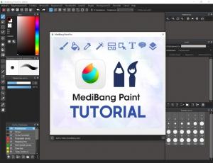 MediBang Paint Pro 26.1 [Multi/Ru]