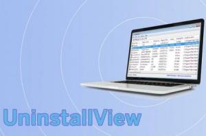 UninstallView 1.33 Portable [Ru/En]