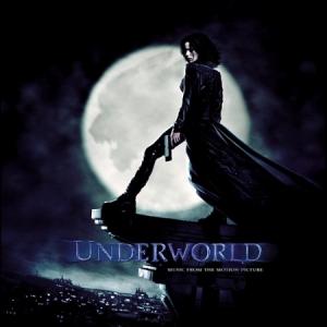 VA - Underworld Collection 1-5 / Другой мир 1-5