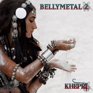 Khepri - Bellymetal, Vol. 2