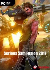 Serious Sam Fusion 2017
