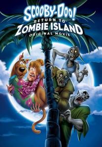 Скуби-Ду: Возвращение на остров зомби