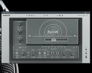 Audiority - PlexiTape 1.1.0 VST, VST3, AAX (x64) [En]