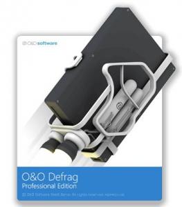 O&O Defrag Professional 25.0 Build 7210 RePack by elchupacabra [Ru/En]