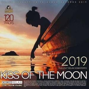 VA - Kiss Of The Moon