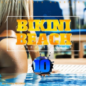 VA - Bikini Beach, Vol. 10