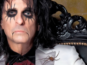 Alice Cooper - 28 Albums + 11 Live's + 10 Compilation + 2 EP