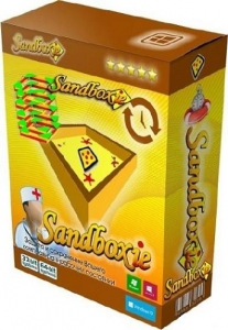 Sandboxie 5.50.9 [Multi/Ru]