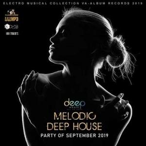 VA - Melodic Deep House