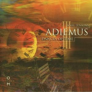 Karl Jenkins - Adiemus III. Dances of Time