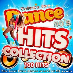 VA - Dance Hits Collection 90s Vol.2