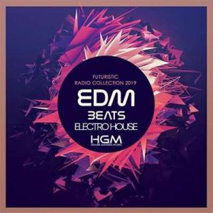 VA - EDM Beats Electro House