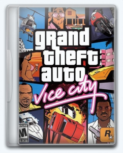 Grand Theft Auto: Vice City (1.1)