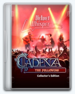 Cadenza 6: The Following
