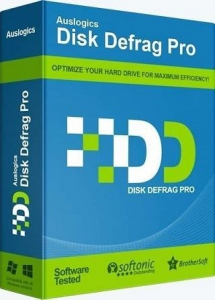 Auslogics Disk Defrag Pro 9.5.0.1 RePack (& Portable) by TryRooM [Multi/Ru]