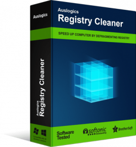 Auslogics Registry Cleaner Pro 8.4.0.2 RePack (& Portable) by TryRooM [Multi/Ru]