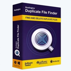 Auslogics Duplicate File Finder 8.1.0.0 RePack (& Portable) by TryRooM [Ru/En]